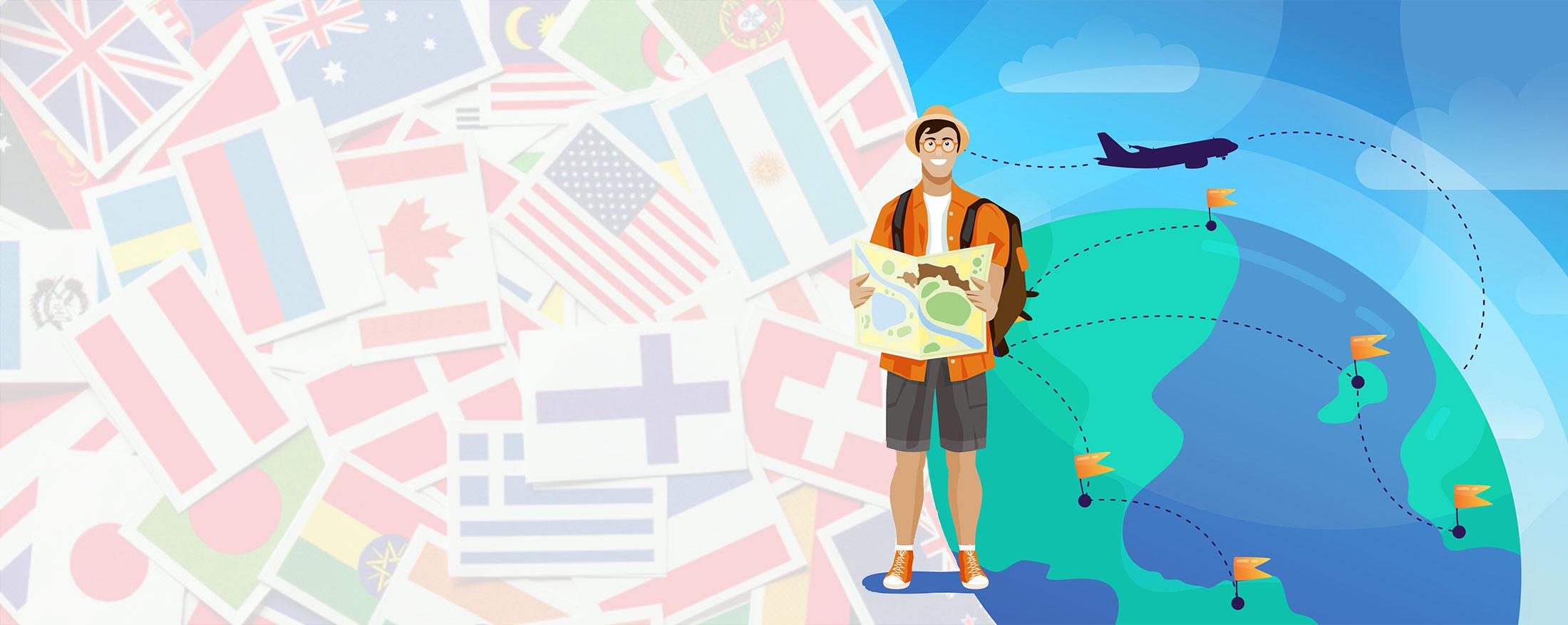 Travel Visa Assistance Services